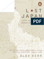 Lost Japan Last Glimpse of Beautiful Japan.epub