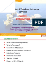 Vdocuments.mx Chapter 1 Introduction Fundamental Petroleum Engineering Utm