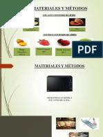 Debate Bioquimica TT en Fruta