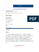 DASH SSRN Finance/Risk Papers 2018
