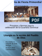 Domingo Dia de Fiesta