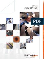Specialized Tools Catalog 2008