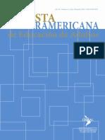 Revista Interamericana 2016-38-2