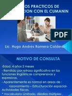 1352932372.Casos Practicos de Evaluacion Con El Cumanin (1)