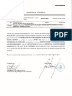 documento trasac