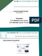 FACULTADES DE LAS AUTORIDADES FISCALES.pptx