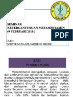 metamfetamin ppt
