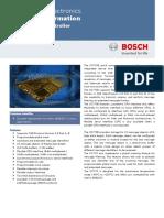 Bosch Ic Cc770