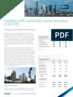 Houston Report