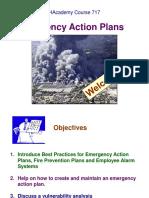 717 Emer Act Plan