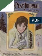 Photo-Play Journal (December 1917)