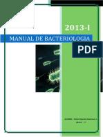 Guia de Bacter