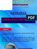 Geologia Clase Xv - Geologia Historica