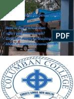 Columban College Olongapo Inc