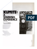 Frank Dux - Kumite
