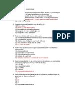 Examen Bioquímica Mayo 2014