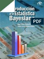 Introduccion a La Estadistica Bayesiana