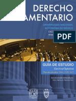 Guia Derecho Parlamentario