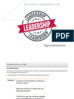 Material Agrocommerce LEAD