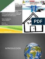Diapotiva Del Proyecto de Ambulatorio Haiti III 2015