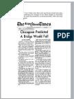 Did Joseph DeLouise Predict 911 Attack in 1970? By Jerry L. Hamm