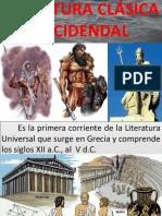 LITERATURA-CLÁSICA