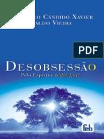 Desobsessão Psicografia de Francisco Cândido Xavier e Waldo Vieira.pdf