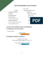 Calculos Del Proyecto 94-UC2017- Ing. Cari