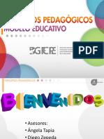 Principios Pedagógicos 1ra Sesión (1)