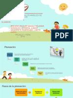 Diapositivas Final-pasos de La Planeación