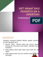 diet HT & DM.ppt