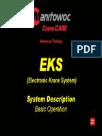 EKS4 Presentation