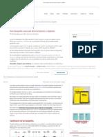 Qué Tipografía Usar Para Libros Impresos y Digitales