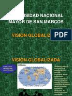 13.- Visión Globalizada