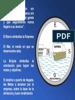 8.- Barco - Empresa