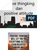 Pp Cb Positive Thinking