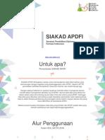 PPT APDFI-1