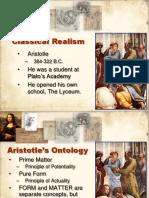 Idealism Realism Pragmatism