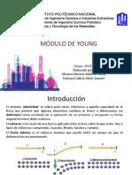 CyTM_Módulo de Young