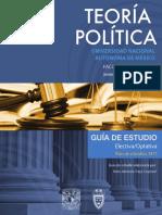 Guia Teoria Politica