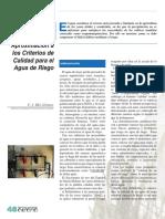 Aproximación a los criterios de calidad para el agua de riego.pdf