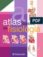 Atlas Básicos de Fisiología
