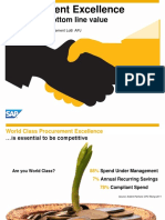 2. the SAP Procurement Portfolio_MR. Barry Manning