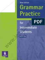 Grammar Practice for Students