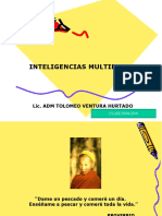 Clase 2 Inteligencia Multiple