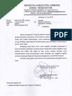 Rka Akreditasi 2019