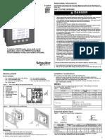 PM5350 Install Guide En