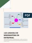 Comment Et Pourquoi Les Entreprises Utilisent-elles Les Logiciels de Mind Mapping