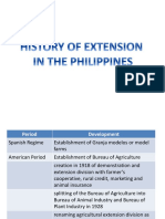 Pres1 Meaning of Extension