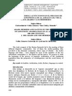 arabes, bereberes y autoctonos, i, 2015.pdf